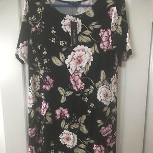 Yumi Kim short sleeve dress